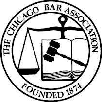 Chicago Bar logo